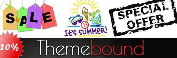 Summer Discount! Get 20% Off ClassiPress Plugins!