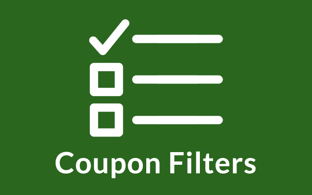 wordpress plugin to filter coupons by types, categories and stores ...